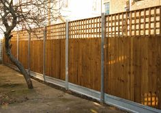 10 Ft Fence Panel Woodworking DIY Project – Free Woodworking Plans
