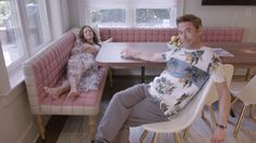 Robert Downey Jr and Susan Downey Give a Lively Tour of Their Spectacular Windmill Hamptons House via @laughingsquid