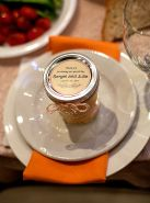 Cupcake Wedding Favors Elegant Wedding Décor by CupcakeJewls Events Photos by Enchanted Photography