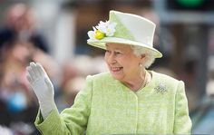 11 of the Queen's strangest powers and privileges Yahoo7 Be