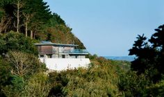 A Contemporary Self-build on the Cornish Coast | Homebuilding & Renovating