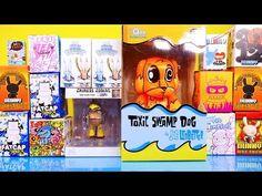 Spongebob Squarepants Toys Videos Mega Spongebuddy