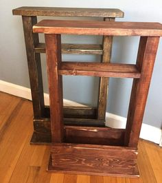 Skinny Sofa Table Small Table Fathers Day Apartment Side