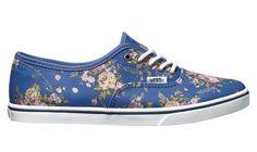 flower vans.  yes please.
