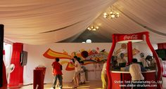 Visit our website to know more about Party Tent: http://www.shelter-structures.com/15x20-party-tent-for-sale/