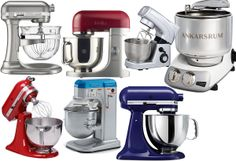 Best stand mixers buying guide! Best Stand Mixer, Stand Mixers, Kitchen Aid Mixer, Home Improvement, Cakes, Cake Makers, Kuchen, Cake, Pastries