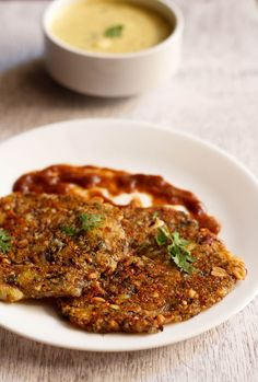 tapioca potato patties - sabudana thalipeeth or sabudana rotis | sabudana recipes for fasting