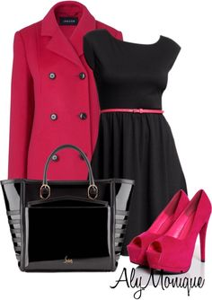 """""""Untitled #125"""" by alysfashionsets on Polyvore"""