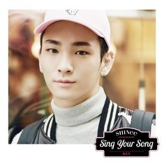 SHINee Key - 'Sing Your Song' 12th Japanese Single Teasers