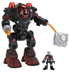Fisher-Price Imaginext Robot Police Villain Robot by Fisher-Price, http://www.amazon.com/dp/B0044D8P88/ref=cm_sw_r_pi_dp_kUgvqb1NDNTN2