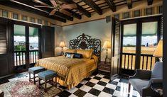 Gloria Vanderbilt Suite at Hotel El Convento - Puerto Rico