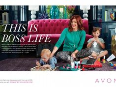 Sign in to your Avon Representative page or register to join our online community. Sell Avon to create your own hours and become your own boss! Daughters Day, Thing 1, Avon Online, Make Beauty, Avon Representative, Advertising Campaign, Ads, Print Advertising, Be Your Own Boss