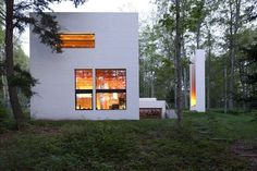 salmela architecture modern house design