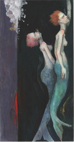 Mermaids, Shino Arihara