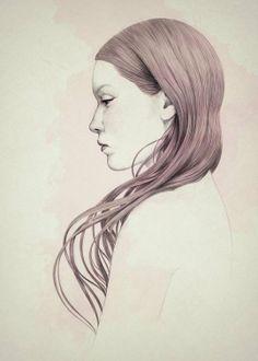 """222"" - Art Print by Diego Fernandez on Wanelo"