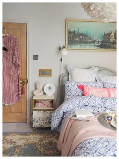 Tried Interior Design Advice, Interior Stylist, Interiors Magazine, Uk Homes, Pink Room, Love Home, Bedroom Storage, Easy Diy Projects, Good Night Sleep