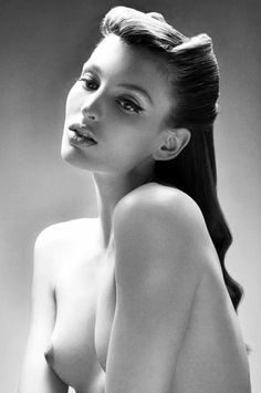 ick4u:  Only the most beautiful. Dreams in Black and White
