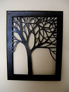 Cut Canvas -- and even consider framing the good ones!