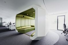 Innocean Headquarters Europe / Ippolito Fleitz Group