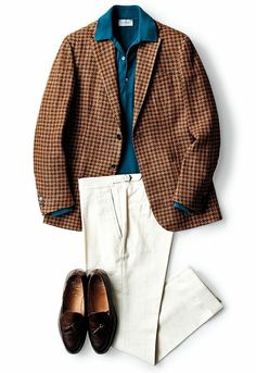 Fashion Menswear Collection , New trends and luxury details that make a difference Gq Style, Estilo Preppy, Mens Fashion, Fashion Outfits, Fashion Menswear, Fashion Clothes, Outfit Grid, Mode Vintage, Gentleman Style