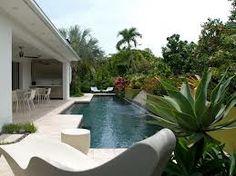Ray Jungles Pool
