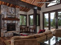 Fresh Mountain Design in Truckee, CA