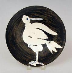 Picasso, Bird No. 82, 1963