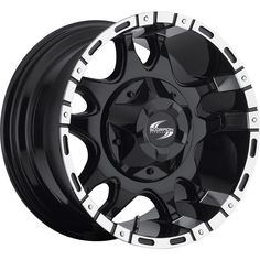 Scorpion SC7 Wheels