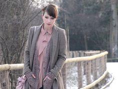 7 Beautiful Style Blogs from Berlin ... → Fashion