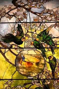 tiffany glass