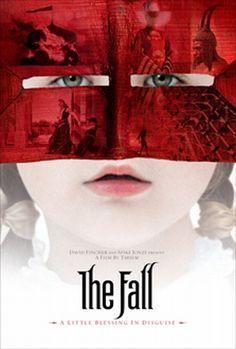 The Fall (2006) by Tarsem Singh