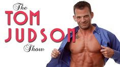 """""""The Tom Judson Show"""" @ New Conservatory Theatre Center (San Francisco, CA)"""