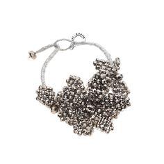 Bracelet cristaux . Ottaviani