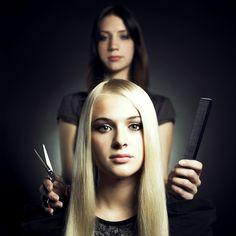 5 профессиональных черт хорошего парикмахера  На что нужно обращать внимание…