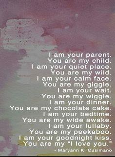 Awe I love this! <3