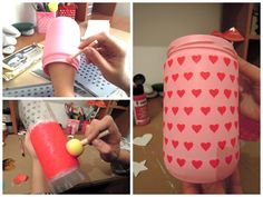 kavanoz boyama, cam boyama, painting jar, painting glass
