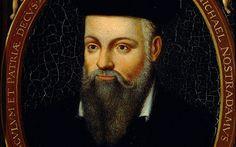 Previsões de Nostradamus para 2015 - OVNI Hoje!...
