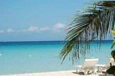 Seven Mile Beach, Negril Jamaica