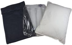 Special Pillow, Small Pillow, The Perfect Soft Travel Pillow or Compact Sleep Pillow, Best Neck Pillow, Cozy Airplane Pillow, Headrest Pillow, Neck Support Comfort, Pain Relief. ** This is an Amazon Affiliate link. Be sure to check out this awesome product.