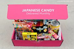 amazing list created by @estherjulee of the best subscription boxes for travelers. I want all of them!