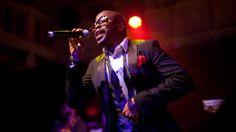 Black Event: Raheem DeVaughn Live in Memphis on Saturday, 3-7!