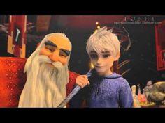 ▶️ Jack and Elsa - Kiss The Girl