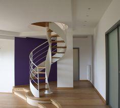 Jolly Scale srl - Produzione propria scale in legno e ferro - Novi di Modena