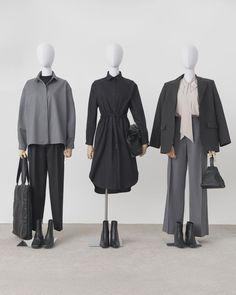 Kawaii Fashion, Cute Fashion, Retro Fashion, Classic Outfits, Chic Outfits, Fashion Outfits, Korean Girl Fashion, Girls Fashion Clothes, Couple Outfits