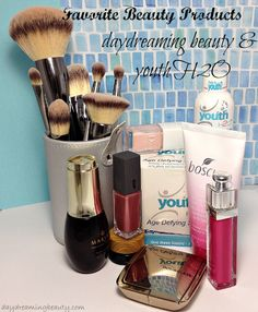 youthH2O, for beauty inside and out - review and giveaway! - @daydreaming beauty #beautyfromtheinside #youthH2O @youthH2O - Age Defying System