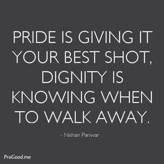 #Wisdom, #Dignity, #Motivational,