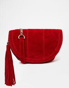 Lady in red : http://asos.do/y83N1j