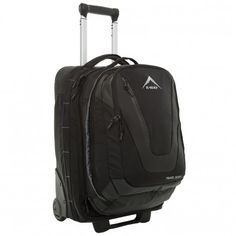 K-Way Travel Buddy Luggage