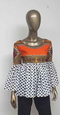 Collection CHYFWAX. Taille Empire en mousseline de soie