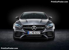 Mercedes-Benz E63 AMG 2017 poster, #poster, #mousepad